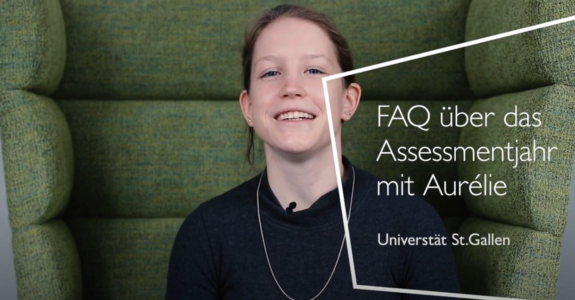 10 FAQ Assessmentjahr