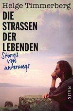 Cover Timmerberg, Die Strassen der Lebenden