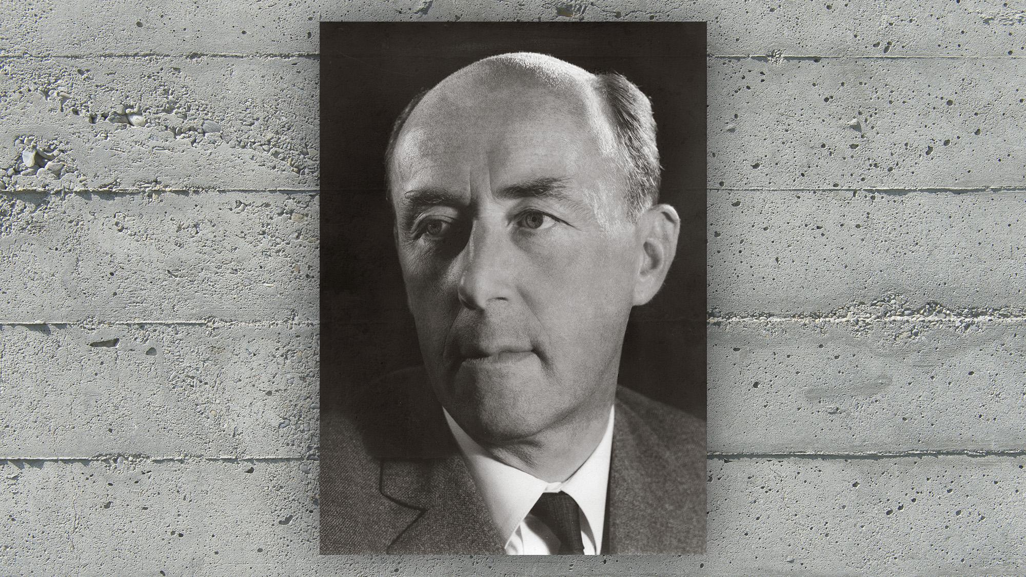Walter Adolf Jöhr